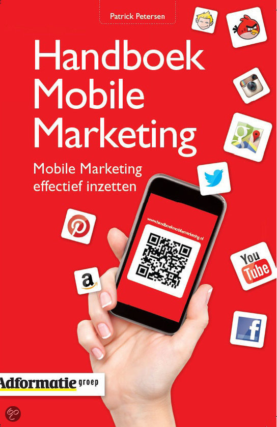 Handboek Mobile Marketing