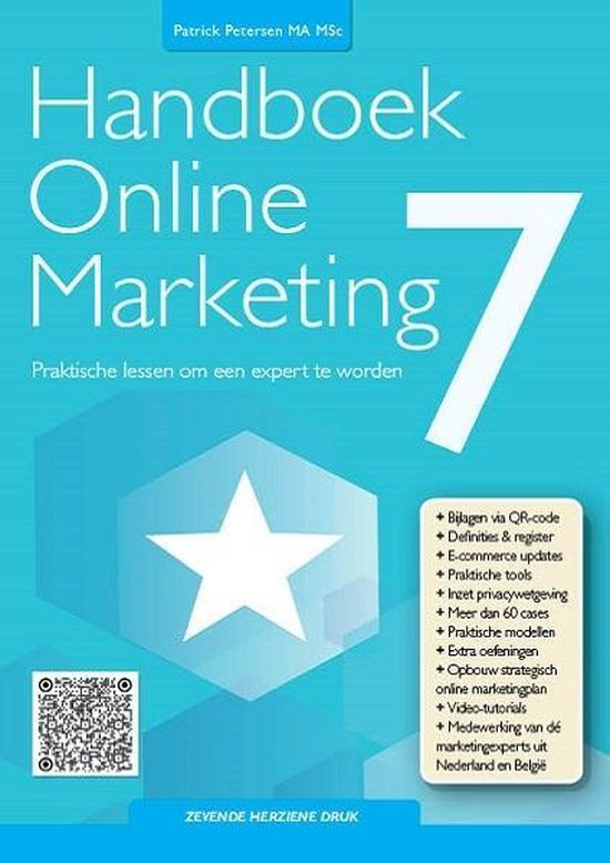 Handboek Online Marketing 7