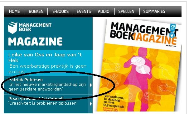 managementboekcover