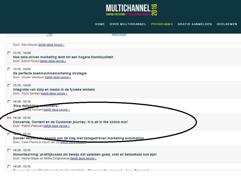 multichannel