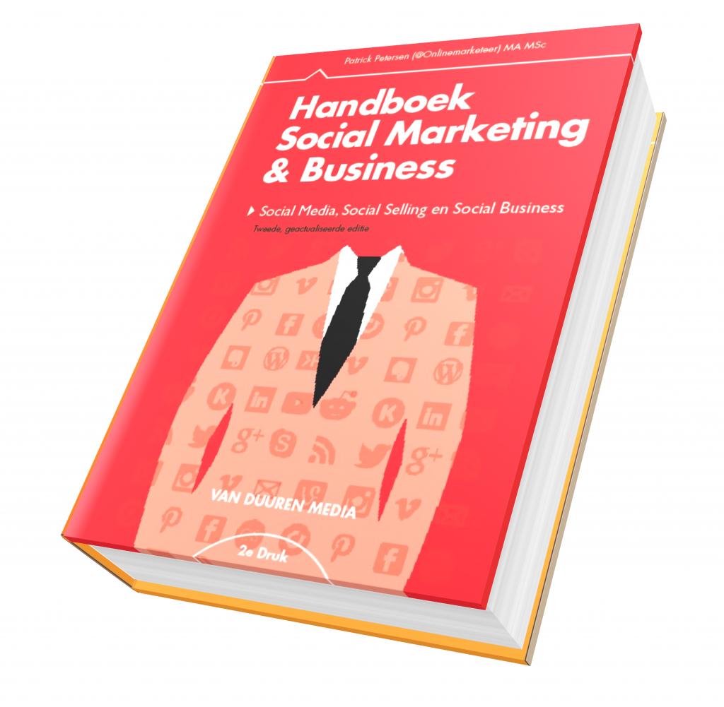3Drender_HandboekSocialMarketingenBusiness_staandfrontvoorschuin