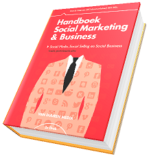 Handboek Social Marketing & Business