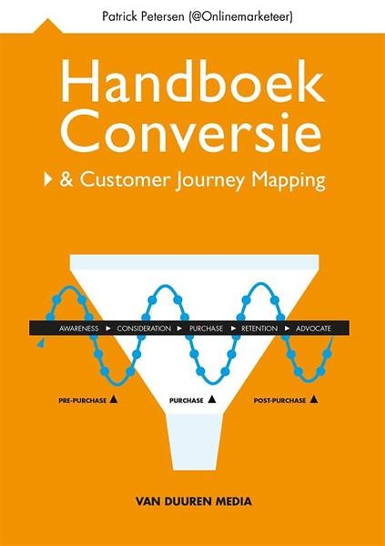 Handboek Conversie boek